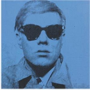 Autoportret Warhola