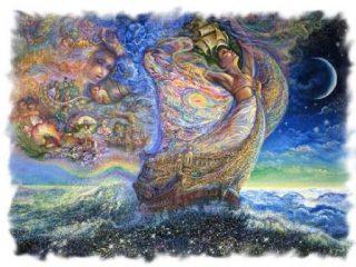 I stanje budnog uma samo je jedna vrsta snova