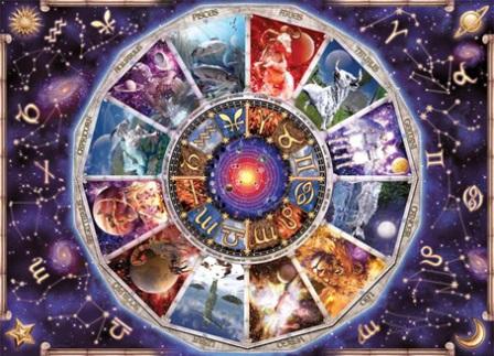 Upoznavanje astrologija