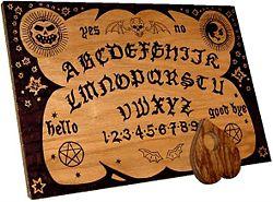 Ouija ploča