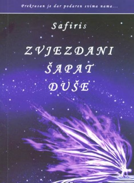 Naslovnica knjige