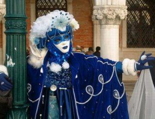 Venecija, 14. 2. 2010.