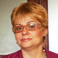 Svetlana Milenković-Filipović